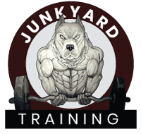 Junkyard Training Logo